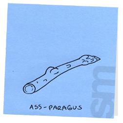 Assparagus