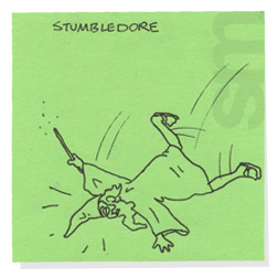 Stumbledore