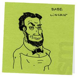 Babelincoln