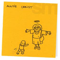 Auntiechrist