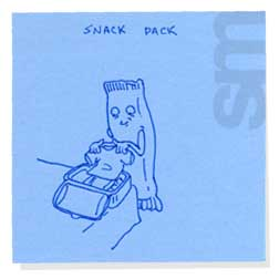 Snackpack