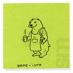 Bearista