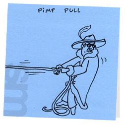 Pimppull