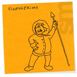 Finessekimo