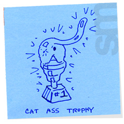 Butts-catasstrophy