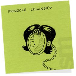 Monoclelewinsky
