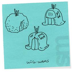 Wigwams