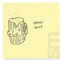 Beerbust