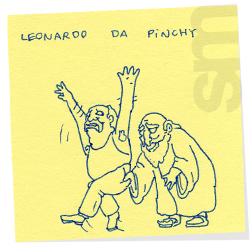 Leonardodapinchy