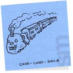 Choochoobaca
