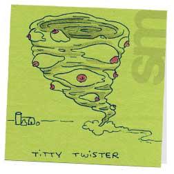 Tittytwister