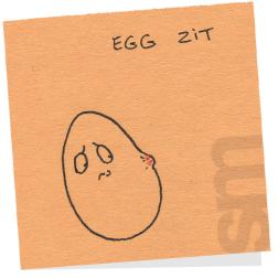 Eggzit