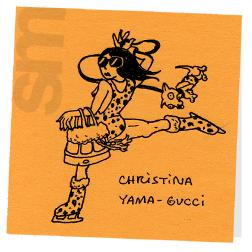 Christinayamagucci