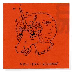 Uni-frufrunicorn
