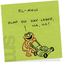 Elmow