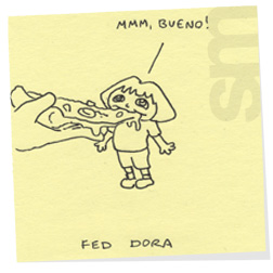 Feddora