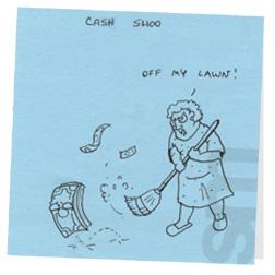 Cashshoo