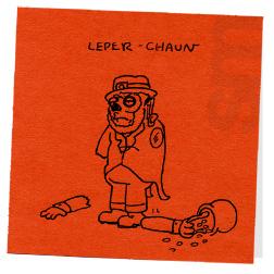 Leperchaun
