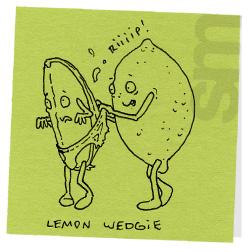 Lemonwedgie