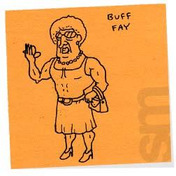 Bufffay
