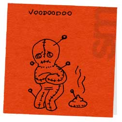 Voodoodoo