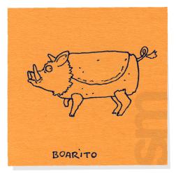 Boarito