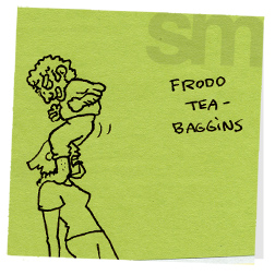 Frodoteabaggins
