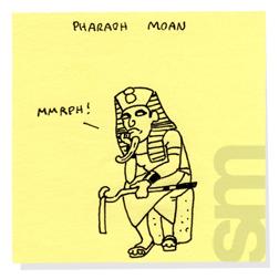 Pharoahmoan