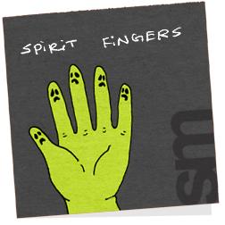Spiritfinger