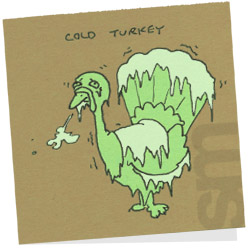 Coldturkey