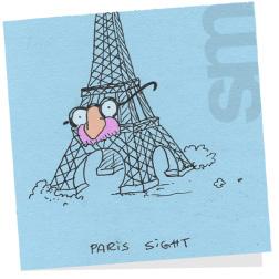 Parissight