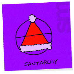 Santarchy