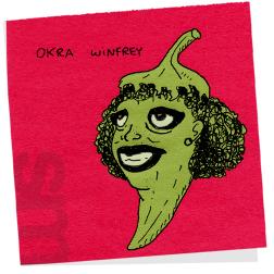 Okrawinfrey
