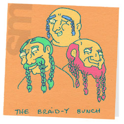 Braidybunch