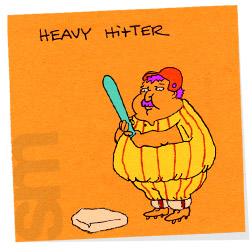 Heavyhitter