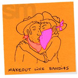Makeoutlikebandits