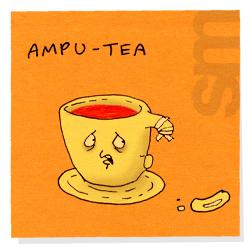 Amputea