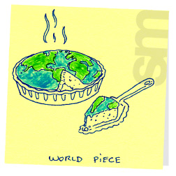Worldpiece