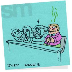 Jurydoodie