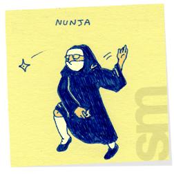 Nunja