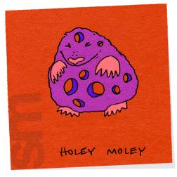 Holeymoley