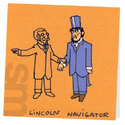 Lincolnnavigator