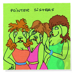 Pointersisters