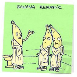 Bananarepublic