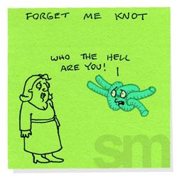 Forgetmeknot