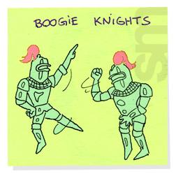 Boogieknights