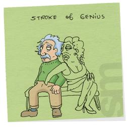 Strokeofgenius
