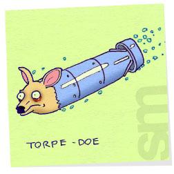 Torpe-doe