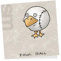 Fowlball
