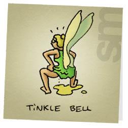 Tinklebell